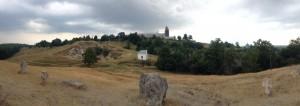 Pidkamin panoramic