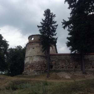 Pidkamin tower